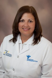 Lora Blount, Licensed Nurse Practitioner, Bon Secours, Virginia Orthopaedic and Spine Specialists, VOSS