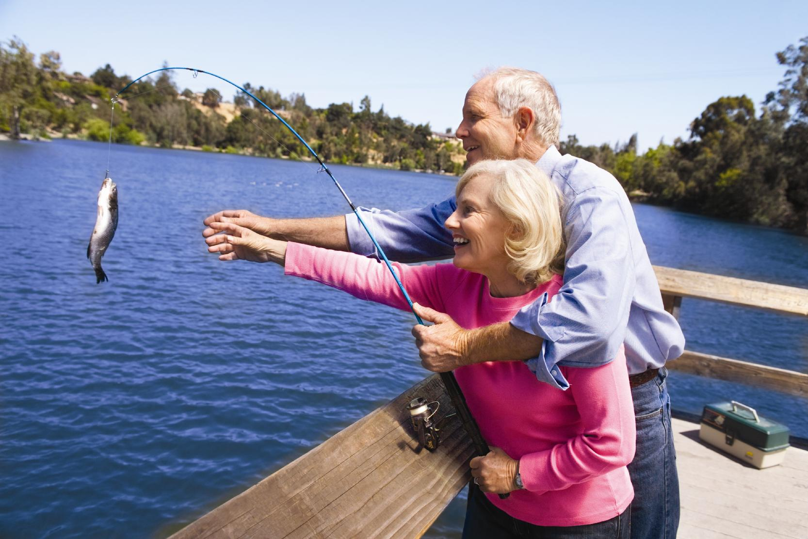 Treating arthritis inflammation with dietary changes for Videos of people fishing