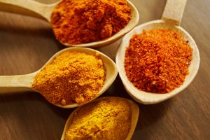 Spices to help ease joint pain