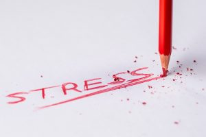 Stress and Joint Pain, is there a connection?