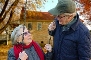 Can Joint Replacement Improve Your Marriage?