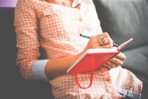 Journaling Your Joint Pain