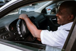 Driving With Joint Pain